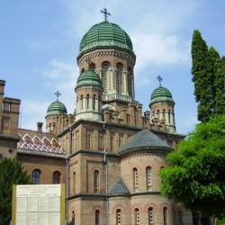 Чернівецький університет-церква