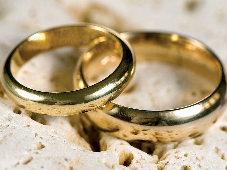 Вибір весільних обручок — серйозний крок  10110977498e1