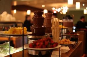 Шоколадні фонтани Чернівці