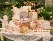 Как дарить подарки на свадьбу?