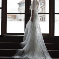 Основные тенденции свадебной моды-2016
