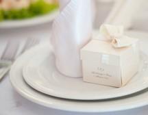 Идеи для бонбоньерок на свадьбу