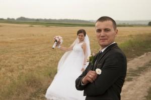 Яким повинен бути весільний наряд нареченого? |