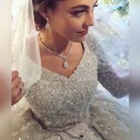 Весілля сина Михала Гуцерієва вартувало більше 10 мильонів доларів. Фото |