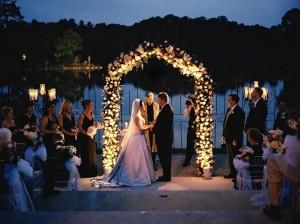 Брак за час