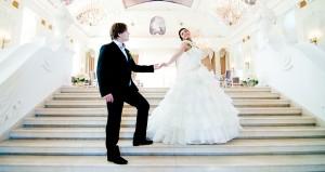 Свадьба в отеле |